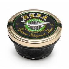 Черная Икра стерляди Стандарт 100 гр.