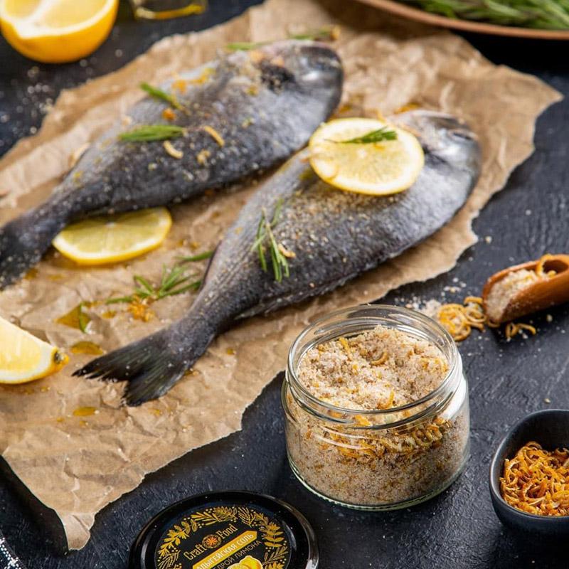Адыгейская соль, почему точно стоит попробовать?