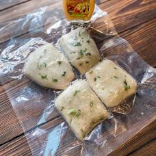 Кальмар Сыр + Шпинат