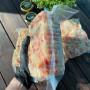 Салатное мясо Краба Стригуна