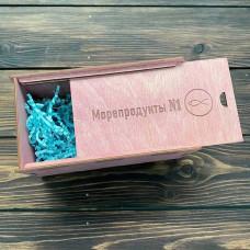 Подарочная коробка для нее