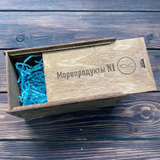 Подарочная коробка для него