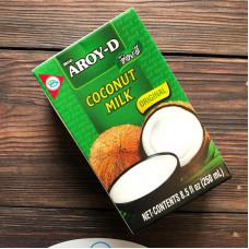 Кокосовое молоко 250 мл.