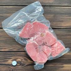 Тунец стейки 0,5 кг