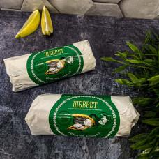 Сыр Шеврет из козьего молока от Сергея Рубцова