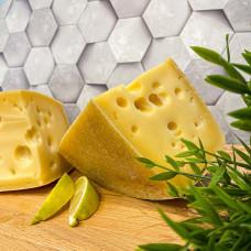 Сыр Ока 45% 100 гр.