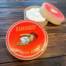 Сыр Камамбер от Сергея Рубцова
